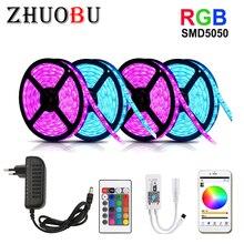 RGB LED Strip 5m 10m 15m Waterproof Led Neon Light