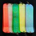 Diving Board Trolling Flasher Salmon Fishing Trout Fishing deep cast Plastic Lure