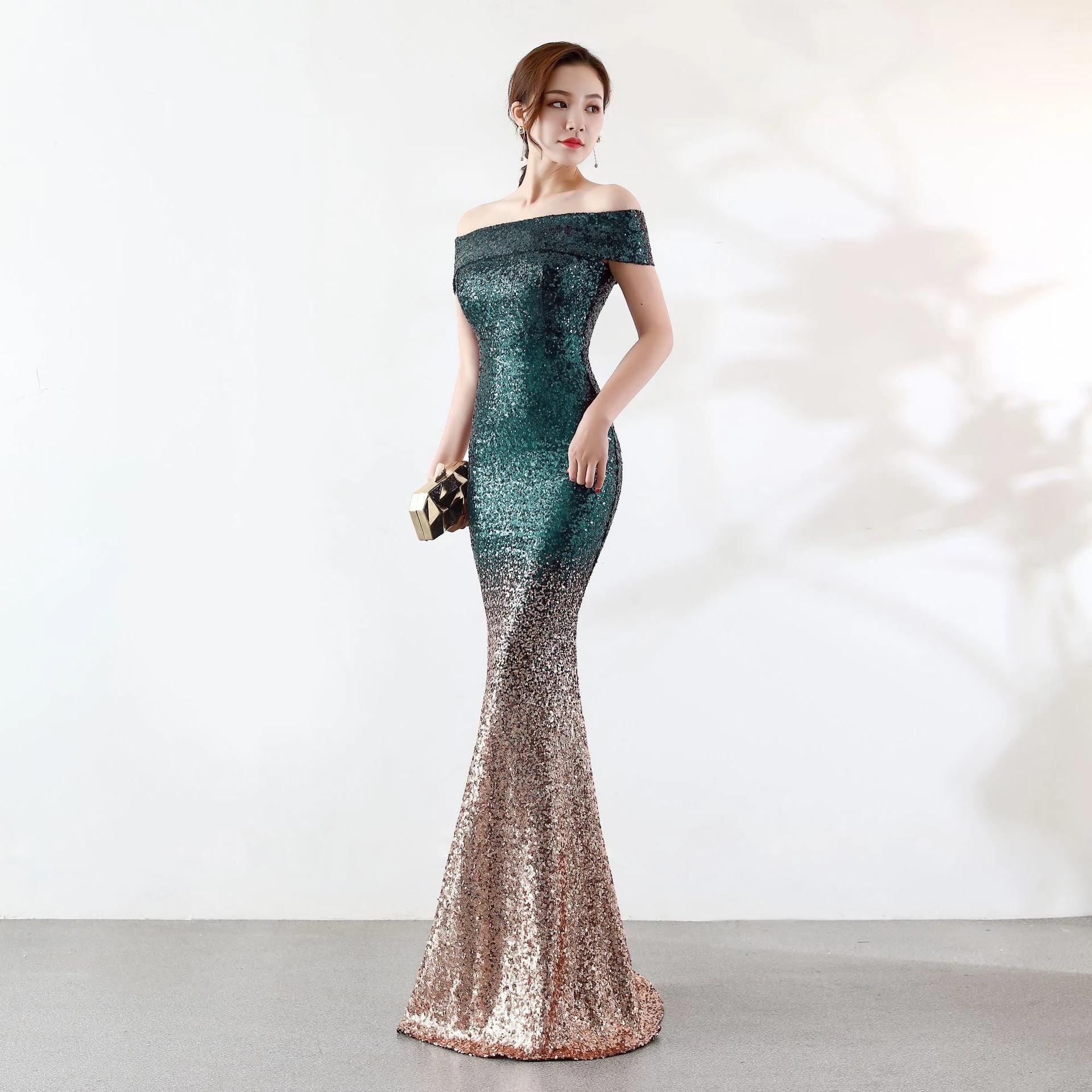 Mermaid Dress for Women