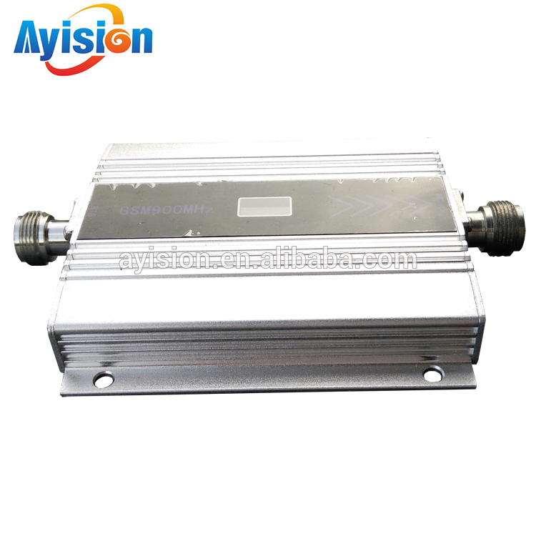 850/900/1800/2100/1900 Single Band Phone Signal Booster From Factory, View Phone Signal Booster, Ayision/oem Product Details