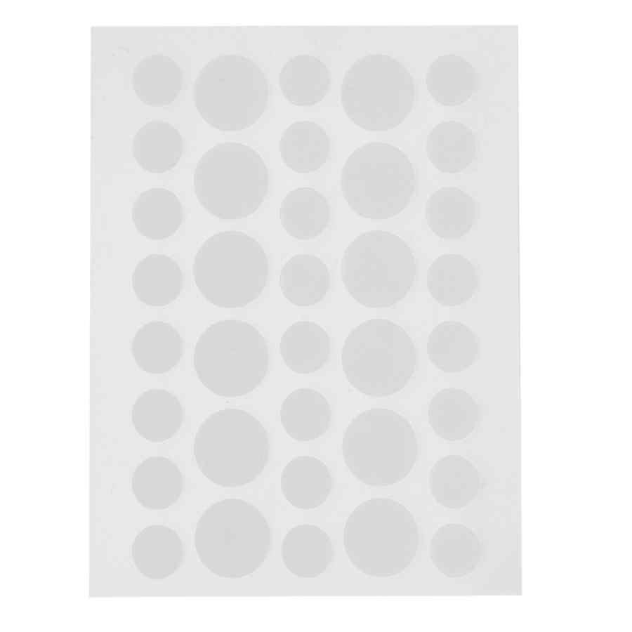 Đèn Led Mặt Nạ 36 Pcs/Tờ Trong Suốt Hydrocolloid Lột Mụn Miếng Dán Lột Mụn Bao Phủ Che Giấu Miếng Dán Miếng Dán Cường Lực Máy Rung
