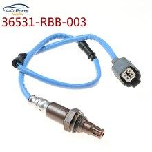 YAOPEI 36531 RBB 003 36531RBB003 O2 için oksijen sensörü Honda Acura TSX 2.4L 36531 RJJ G01 36531 RJJ J01 04 08