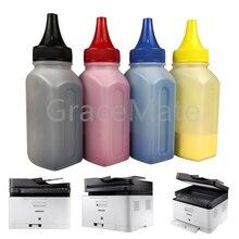 цена на CLT-K404S CLT-C404S CLT-M404S Toner for Samsung Xpress SL-C430C430W C480 C480w C480FN C480FW laser printer cartridge refill