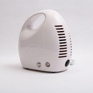 Image 5 - Домашний медицинский Регулируемый компрессор, небулайзер, ингалятор, устройство для облегчения аллергии на детей и взрослых, дыхательный аэрозоль, лечебная терапия