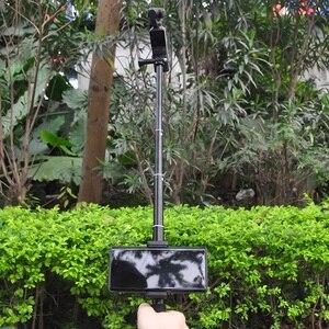 Image 5 - FIMI PALM Palo de selfie para mujer, cardán de mano con cámara, bloqueo especial, clip portátil para teléfono móvil, palo de selfie ajustable