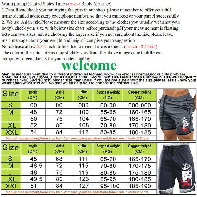 ¡Novedad! Pantalones cortos deportivos de algodón para hombre, pantalones cortos deportivos para hacer ejercicio, pantalones cortos para hombre