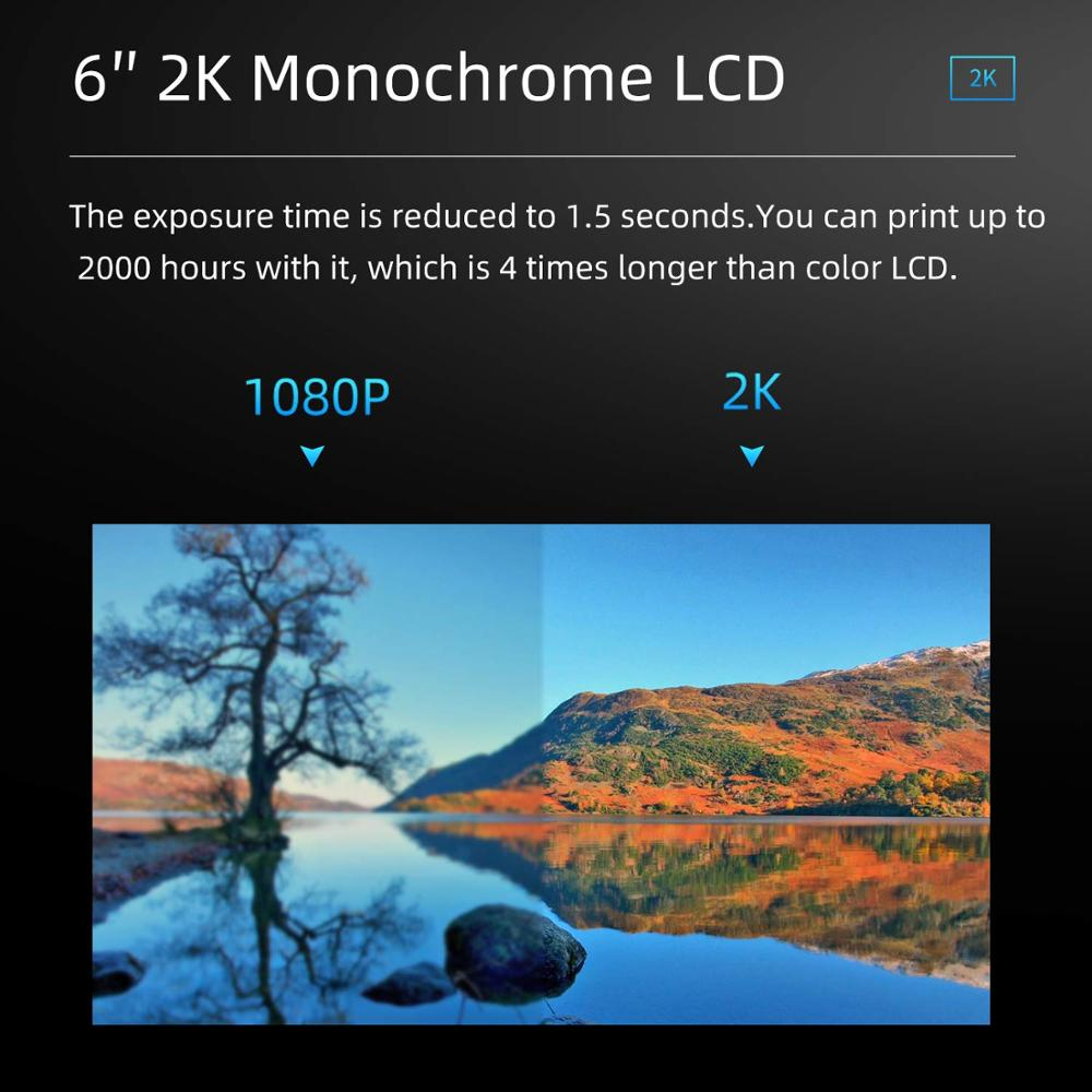ANYCUBIC Photon Mono 3D Printer  1