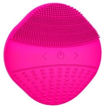 Electric Facial Brush Ultrasonic Vibration Face Deep Cleansing Massage Skin Exfoliating Pore Cleanser Remove Makeup Blackhead 1