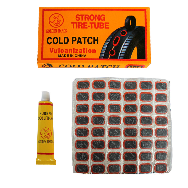Bike Bicycle Repair Tools Cycling Flat Tire Repair Rubber Patch Glue Lever Set Tire Fix Kit Mender Ciclismo Accessories