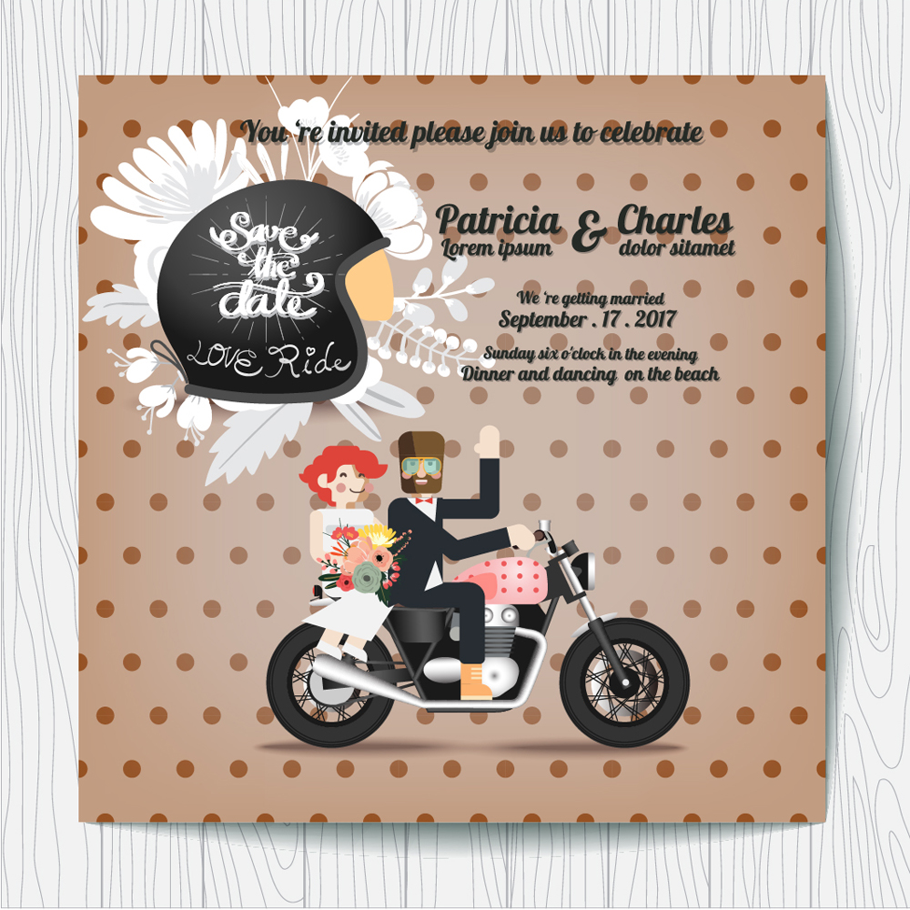 Love Theme Wedding Invitation Greeting Card, Thank You Card, Add Name 6x6cm100 Pieces Of 300g Paper