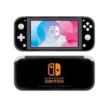 цена на NintendoSwitch Skin Sticker Decal Cover For Nintendo Switch Lite Console Protector Nintend Switch Lite NSL Skins Sticker Vinyl