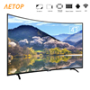 1080p curved tv