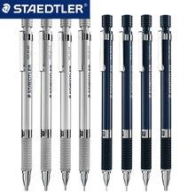 ドイツステッドラー925 25/35金属棒描画自動可動鉛筆金属ロッド描画鉛筆0.3/0.5/0.7/0.9