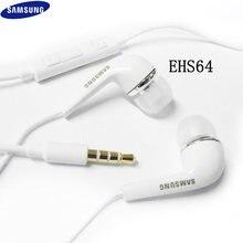Samsung EHS64 Kopfhörer Wired 3,5mm In-ohr mit Mikrofon Wired Controller Unterstützung Android für Xiaomi Huawei