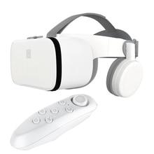 新しいvr 3Dメガネ仮想現実ミニ段ボールヘルメットZ6折りたたみメガネヘッドセットボボvrメガネ