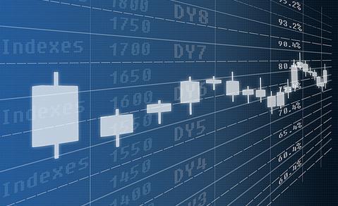 隆林各族自治县股票配资详解识别K线图黄线和白线