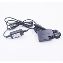ACK E18 DR E18 Power Adapter USB C 5V Cable LP E17 Dummy Battery for Canon EOS 750D 760D 77D 800D 200D Rebel SL2 Kiss X8i T6i