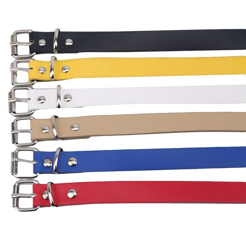 New Children Belt Washed Belt 2020 Spring Casual Retro Pu Microfiber Leather Belt For Boys Girls Leather Belt Factory Direct