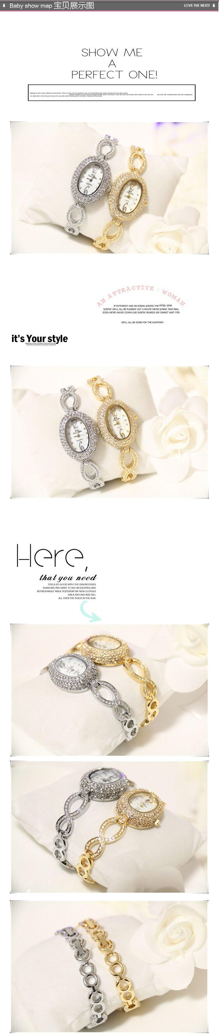 de luxo relógio feminino moda relógios femininos
