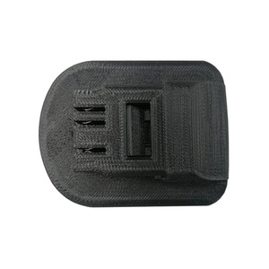 Адаптер для электроинструмента электрическая дрель молоток отвертка конвертер для O WORX оранжевый корпус машины для Makita 18В батарея BL1830