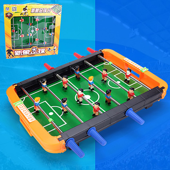 Table Soccer Sport Game Entertainment Portable Interaction Game Adult Child Table Football Entertainment Equipment
