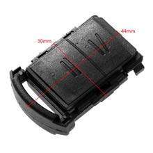 2 כפתורים רכב מרחוק מפתח Case Shell כיסוי Fob ולוקסהול אופל Corsa מריבת קומבו עגילה אוטומטי החלפת מפתח Case מכסה