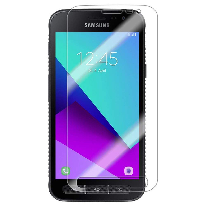 9H Tempered Glass For Samsung Galaxy Xcover 4 G390F G390 Screen Protector For Samsung Galaxy Xcover 3 G888F X Cover 4 Glass Film