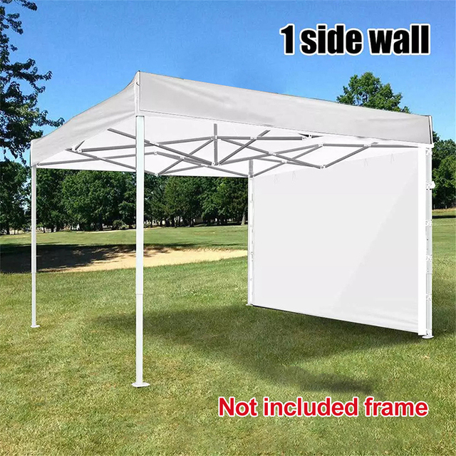 118 79 Folding Awning Instant Solar Wall Outdoor Instant Awnings 1 Pack Wall Only Garden Accessories