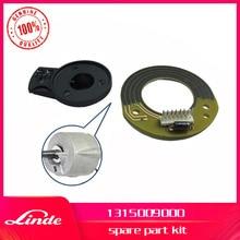 Linde forklift genuine part 3095400900KIT sensor repair kit 1315009000 pallet truck 1158 1189 1190 131 132 133 new service spare