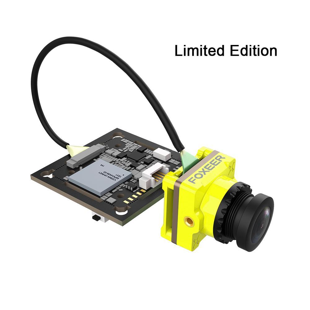 Neue Foxeer Mix 2 Super WDR Mini HD FPV Kamera 1080p 16:9 4:3 PAL/NTSC Umschaltbar Unterstützung 20*20 & 30,5*30,5mm Montieren FPV Racing - 3