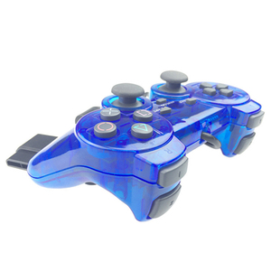 Image 5 - Wired Controller Gamepad For Sony PS2 Playstation 2 Console Game Joystick For PS2 Dual Shock Vibration Dual Shock Wired Controle