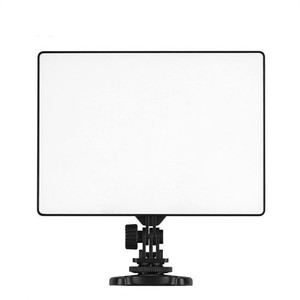 Image 2 - YONGNUO YN300 air YN 300 air yn 300 AIR Pro caméra LED lumière vidéo pour Canon Nikon + NP F550 batterie + chargeur