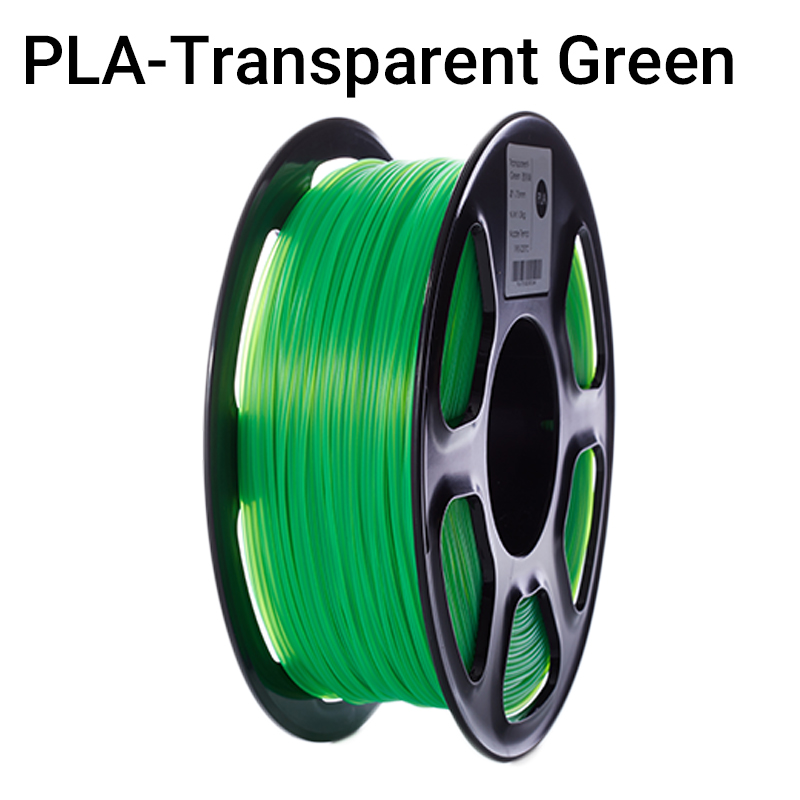 Transparent-Green