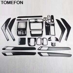 TOMEFON для Volkswagen Golf 6 MK6 2010 2011 2012 рычаг переключения передач подлокотник кнопка переключения окна ручка вентиляционная розетка переменного ток...