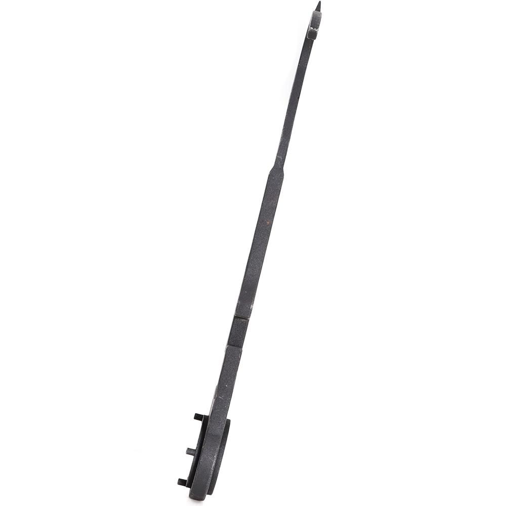 ferramenta chave inglesa handguard barril estoque remover