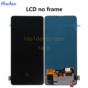 "Image 3 - 6.39""For xiaomi mi 9t lcd Display Touch Screen Digitizer Assembly mi 9t pro lcd Replace xiaomi redmi K20 Pro K20 lcd mi 9t lcd"