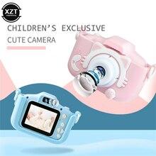 2.0 inch Screen Kids Camera Mini Digital 12MP Photo Children