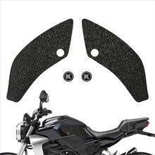 Motosiklet yakıt tankı pad tank kavrama koruma sticker diz kavrama yan aplike HONDA 19 CB300R 19 CB650R 19 CBR650R