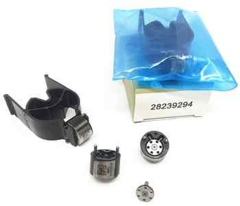 4pcs Best Quality Control Valves 9308-621C 9308Z621C 28239294 28440421 28538389 BLACK Fit for Renault Kia Ford Nissan Citroen