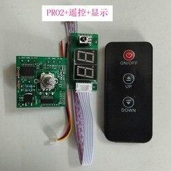 PGA2310 wysokiej klasy płyta sterowania głośnością