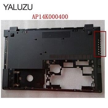 YALUZU Новый Для lenovo B50-30 B50-45 B50-70 B50-80 B51-30 300-15 B51-80 N50-45 N50-70 305 Нижний Базовый чехол нижний