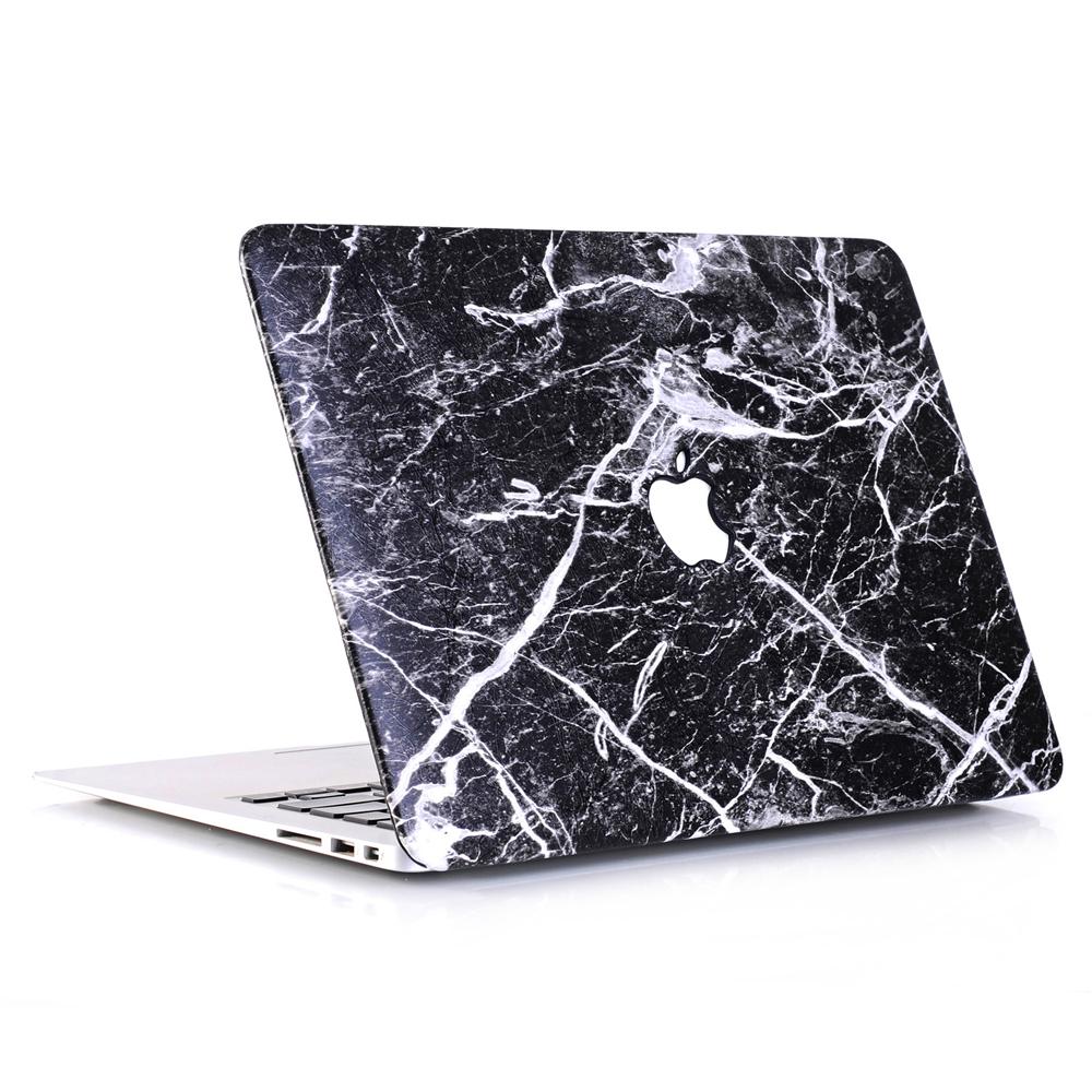 Marble Grain Case for MacBook 21