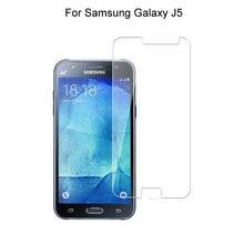 Закаленное стекло для samsung galaxy j5 j500fn j500f j500y защитная