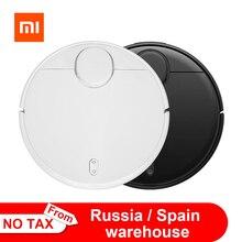 Originele Xiaomi Mijia STYJ02YM Robot Vacuüm Mop 2 In 1 Stofzuiger 2 Mi Aspirateur 2100 Pa wifi Smart Gepland Schoon Mi Thuis