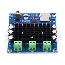 Xh a272 2x15 Вт bluetooth 50 tda7297 карта для цифровой беспроводной