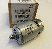 Do motor 10.8V 2609199180 V para BOSCH GOP10V LI 12 GOP10.8V LI GOP10  8V LI PS50 GOP12V LI GMF10  8V LI GMF10.8V LI|Acessórios para ferramenta elétrica| |  -