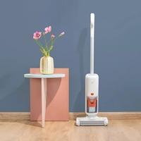 Xiaomi SWDK Flying Dog Wireless Floor Wiping Washing Machine Vacuum Cleaner Handheld Electric Mop Wiper Floor Washers