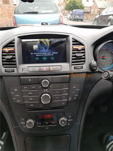 Reproductor de DVD para Opel Vauxhall Holden Insignia, Android 10, pantalla IPS, GPS, 2008, 2009, 2010, 2011, 2012, 2013, CD300, CD400
