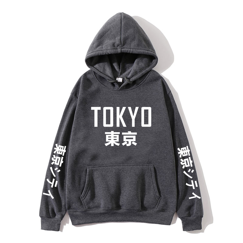 New Casual Black White Men Hip Hop Street Wear Letter Print Sweatshirts Skateboard Men/Woman Pullover Hoodies Male Hoodie