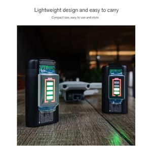 Image 4 - Battery Capacity Indicator For DJI Mavic Mini Battery Power with LED Display for DJI Mavic Mini Support 4 Level Power Display
